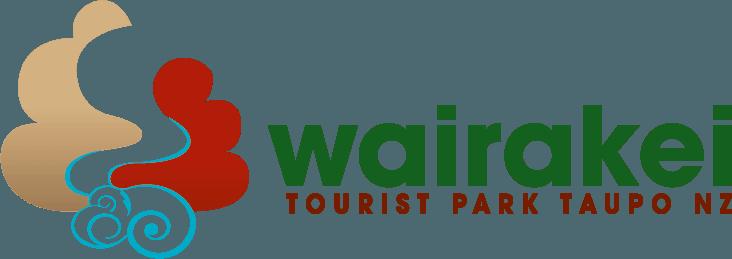 Wairakei Tourist Park logo